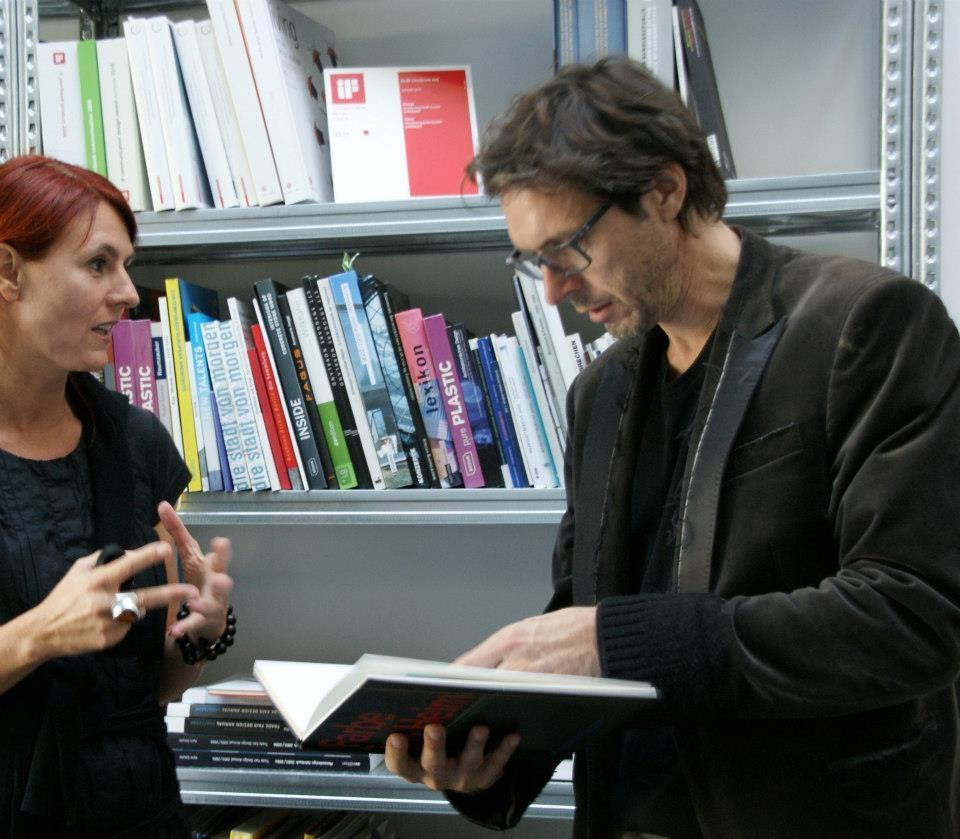 Zusammenarbeit mit Prof. Mark Phillips, Hochschule Coburg