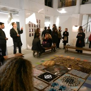 10. design campus Istanbul 17.- 24. November 2012