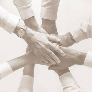 Social & Soziale Unternehmenskultur